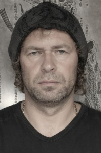 Oleg Cherne: Ji Hong