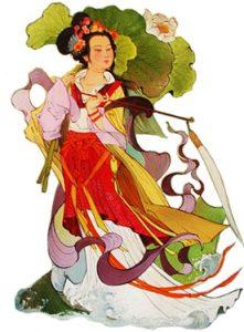 Хэ Сяньгу