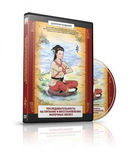 Учебный фильм «Последовательность на питание и восстановление молочных желез»