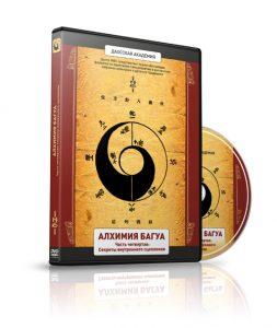 Видеофильм «Алхимия багуа. Часть 4. Секреты внутреннего сцепления»